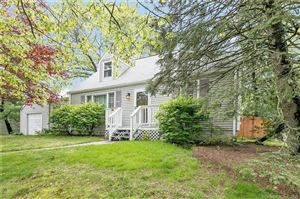 Photo of 23 Granville Avenue, Milford, CT 06460 (MLS # 170104060)