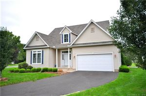 Photo of 31 Greendale Drive #31, Suffield, CT 06078 (MLS # 170131060)