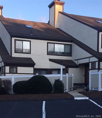 Photo of 81 Main Street #25A, Branford, CT 06405 (MLS # 170267060)