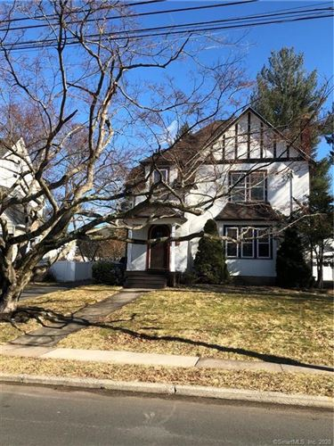 Photo of 50 Ballard Drive, West Hartford, CT 06119 (MLS # 170274060)