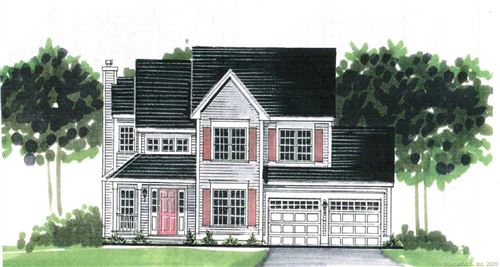 Photo of 15 Carriage Drive, Colchester, CT 06415 (MLS # 170276060)