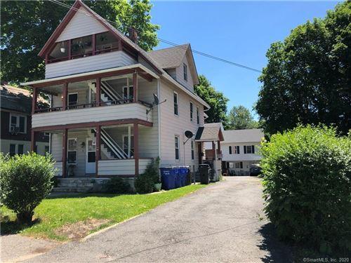 Photo of 31-33 Wolcott Avenue, Torrington, CT 06790 (MLS # 170313060)