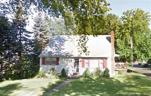 Photo of 451 South Main Street, Wallingford, CT 06492 (MLS # 170363060)
