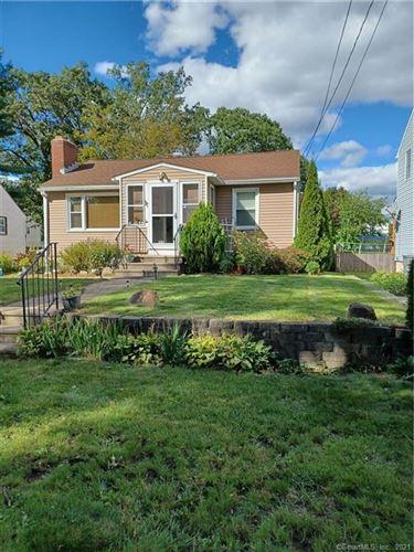 Photo of 21 North Street, Plainville, CT 06062 (MLS # 170447060)