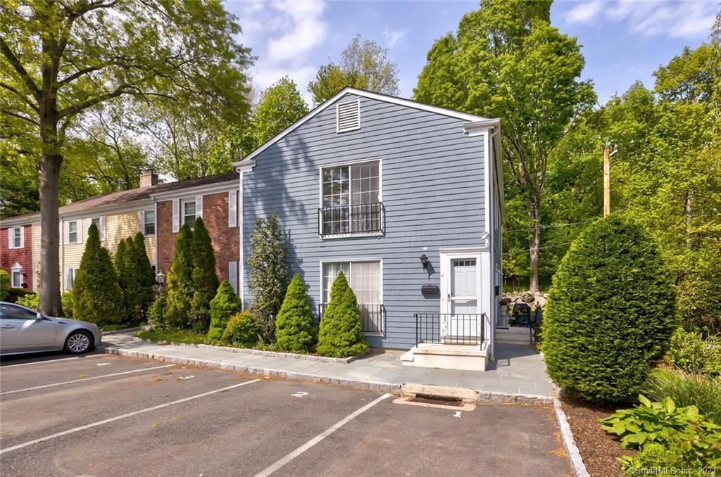 98 Valley Road #14, Greenwich, CT 06807 - MLS#: 170400060
