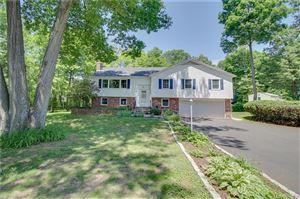 Photo of 18 Millbrook Road, North Haven, CT 06473 (MLS # 170064061)