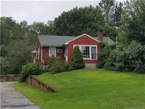 Photo of 21 Route 66 North, Columbia, CT 06237 (MLS # 170115061)