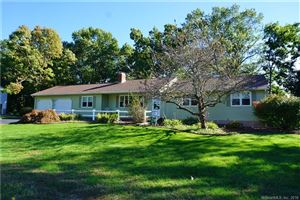 Photo of 253 Grissom Road, Manchester, CT 06042 (MLS # 170134061)