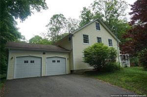 Photo of 72 West Mountain Road, Simsbury, CT 06092 (MLS # 170205061)