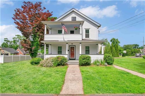 Photo of 83 Fairview Avenue, Wallingford, CT 06492 (MLS # 170407061)