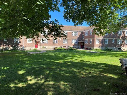 Photo of 295 North Bishop Avenue #12, Bridgeport, CT 06610 (MLS # 170424061)