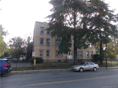 Photo of 268 Hillside Avenue, Hartford, CT 06106 (MLS # 170444061)