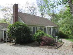 Photo of 47 West Hills Road #Apartment, Essex, CT 06442 (MLS # 170051062)