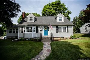 Photo of 149 Valley Crest Drive, Wethersfield, CT 06109 (MLS # 170072062)