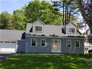 Photo of 38 Horseshoe Road, Guilford, CT 06437 (MLS # 170086062)