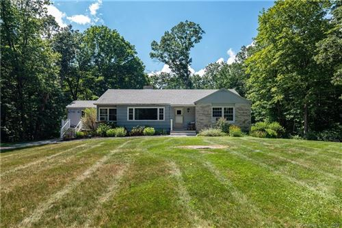 Photo of 300 Hart Road, Guilford, CT 06437 (MLS # 170321062)