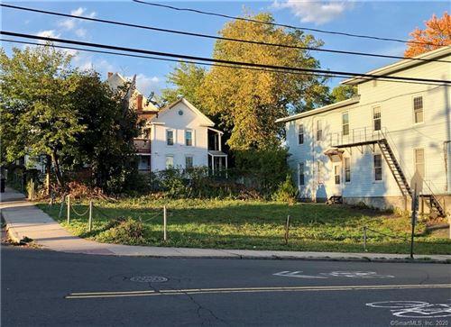 Photo of 118 North Street, New Britain, CT 06051 (MLS # 170347062)