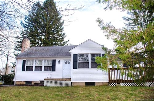 Photo of 55 Atwater Place, Cheshire, CT 06410 (MLS # 170364062)