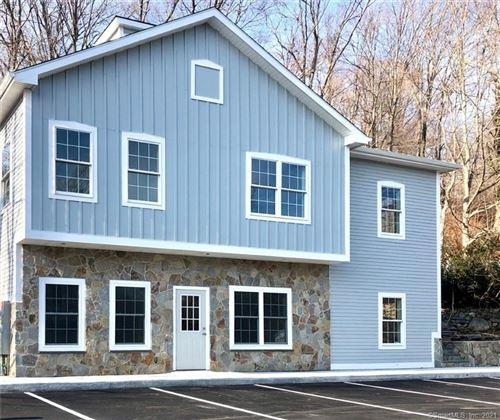 Photo of 107 Church Hill Road #Barn 1, Newtown, CT 06482 (MLS # 170366062)