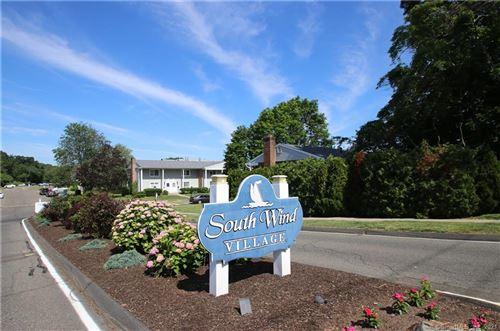 Photo of 57 Southwind Lane #57, Milford, CT 06460 (MLS # 170412062)
