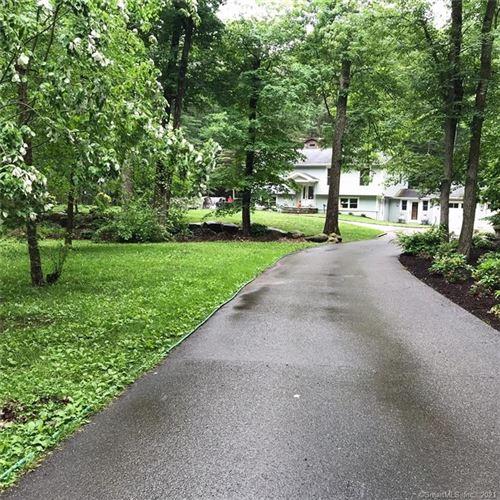 Photo of 4 Stony Hill Terrace, Ridgefield, CT 06877 (MLS # 170446062)