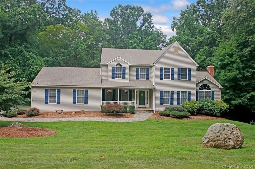 16 Pleasant View Road, New Milford, CT 06776 - #: 170421062