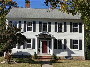 Photo of 15 Quaker North Lane, West Hartford, CT 06119 (MLS # 170104063)