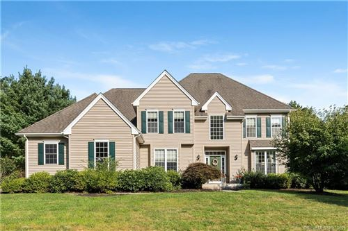 Photo of 1 Wentworth Place, Avon, CT 06001 (MLS # 170429063)