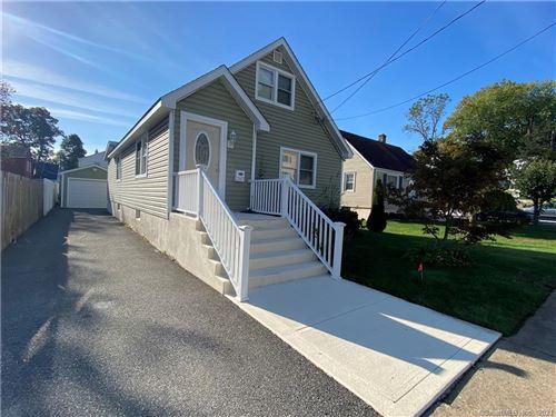 Photo of 287 Goldenrod Avenue, Bridgeport, CT 06606 (MLS # 170447063)
