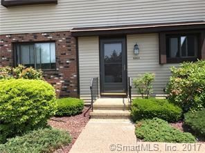 Photo for 1003 Summer Hill Drive #1003, South Windsor, CT 06074 (MLS # 170027063)