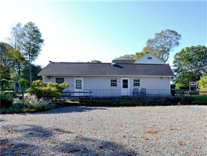 Photo of 390 Cow Hill Road, Groton, CT 06355 (MLS # 170032064)