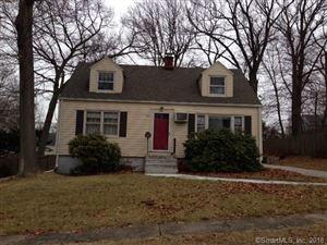 Photo of 117 Cumpstone Drive, Hamden, CT 06518 (MLS # 170134064)