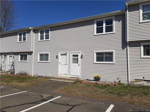 Photo of 1081 New Haven Road #14D, Naugatuck, CT 06770 (MLS # 170284064)