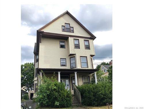 Photo of 325 Chestnut Street, New Britain, CT 06051 (MLS # 170346064)