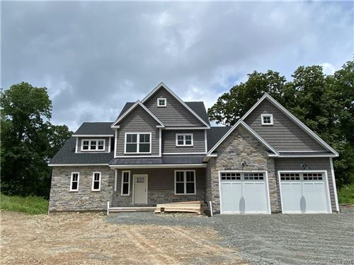 Photo of Lot 20 Melrose Drive, Cheshire, CT 06410 (MLS # 170384064)