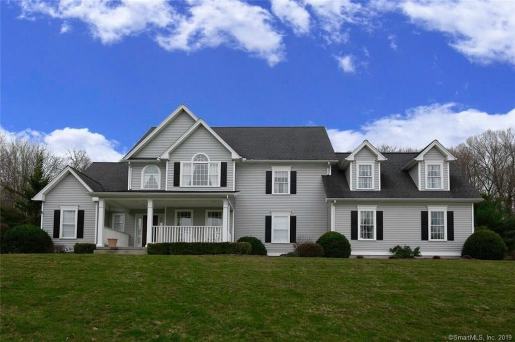 153 Pheasant Drive, Middletown, CT 06457 - MLS#: 170161064