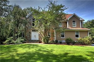 Photo of 932 Grassy Hill Road, Orange, CT 06477 (MLS # 170007065)