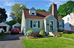 Photo of 21 Westwood Street, Manchester, CT 06040 (MLS # 170085065)