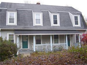 Photo of 23B Roosevelt Avenue #B, Litchfield, CT 06750 (MLS # 170111065)