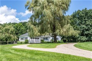 Photo of 74 Sharon Mountain Road, Sharon, CT 06069 (MLS # 170117065)