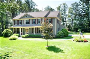 Photo of 259 Goodhouse Road, Litchfield, CT 06759 (MLS # 170119065)