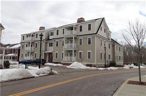 Photo of 8 Sherwood Street #5-2C, Mansfield, CT 06268 (MLS # 170172065)