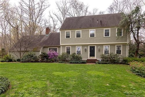 Photo of 27 Colonial Road, Madison, CT 06443 (MLS # 170266065)