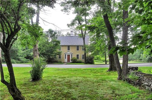 Photo of 393 Middle Road Turnpike, Woodbury, CT 06798 (MLS # 170319065)
