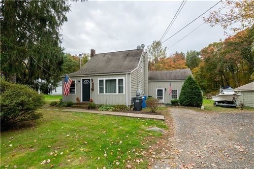 Photo of 185 Purdy Hill Road, Monroe, CT 06468 (MLS # 170446065)