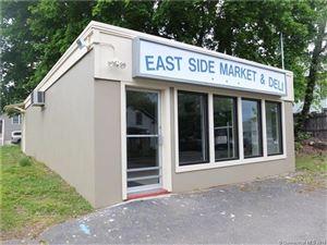 Photo of 501 South Curtis Street, Meriden, CT 06450 (MLS # N10194065)