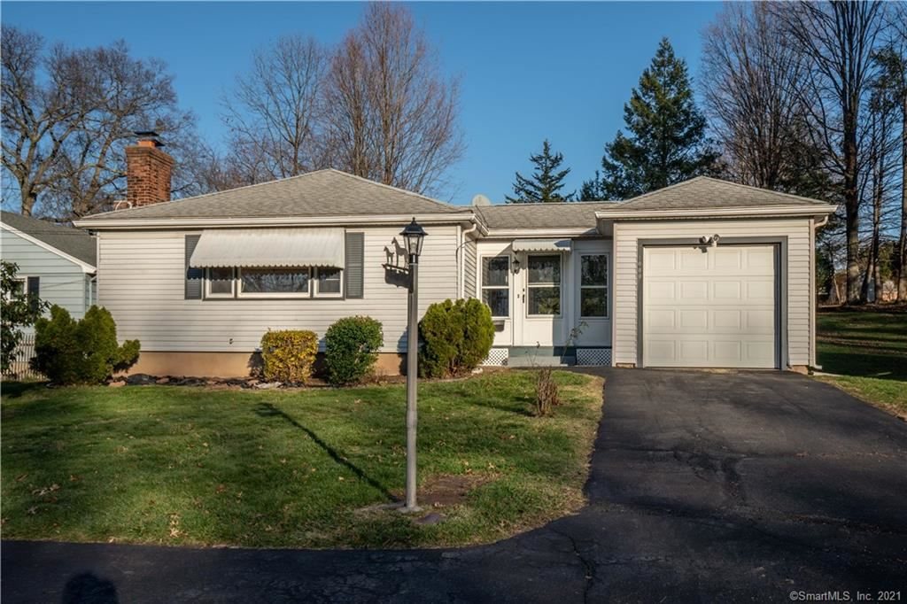 1080 Trout Brook Drive, West Hartford, CT 06107 - #: 170396065
