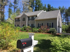 Photo of 45 Adeline Place, Mansfield, CT 06250 (MLS # 170084066)