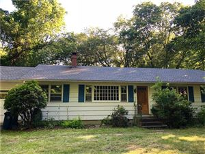 Photo of 14 Saunders Hollow Road, Old Lyme, CT 06371 (MLS # 170099066)