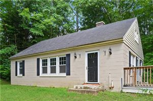 Photo of 32 Miller Road, Bethany, CT 06524 (MLS # 170110066)